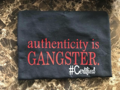 authenticity-is-gangster-shirt